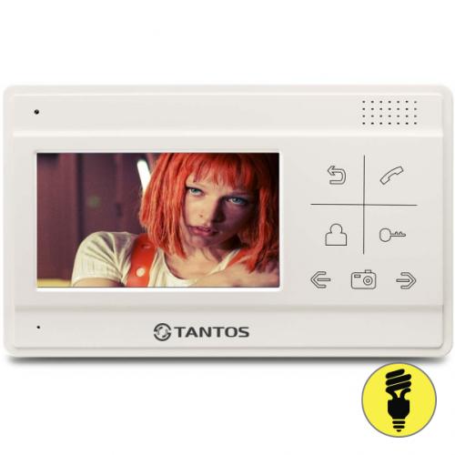 Видеодомофон Tantos Lilu