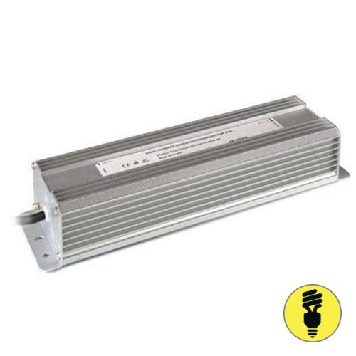 Трансформатор для светодиодной ленты 150 Вт герметичный