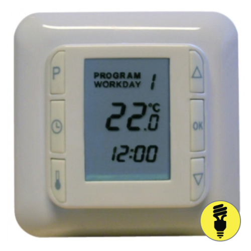 Терморегулятор Heat-Control NTC100