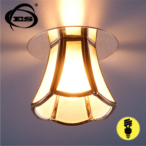 Точечный светильник Elektrostandard 8375 G9 CH хром