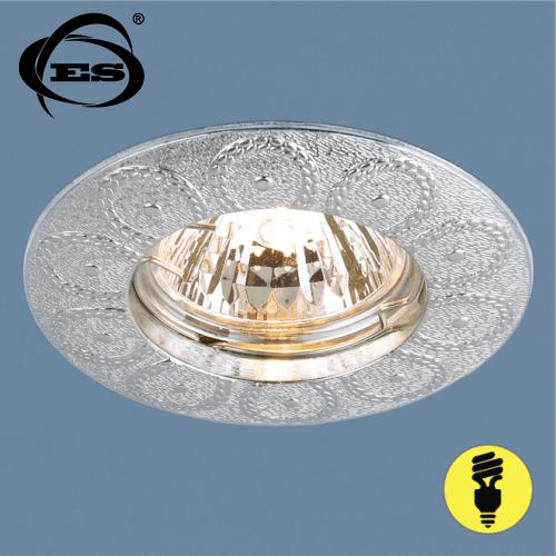 Точечный светильник Elektrostandard 603 MR16 CH хром