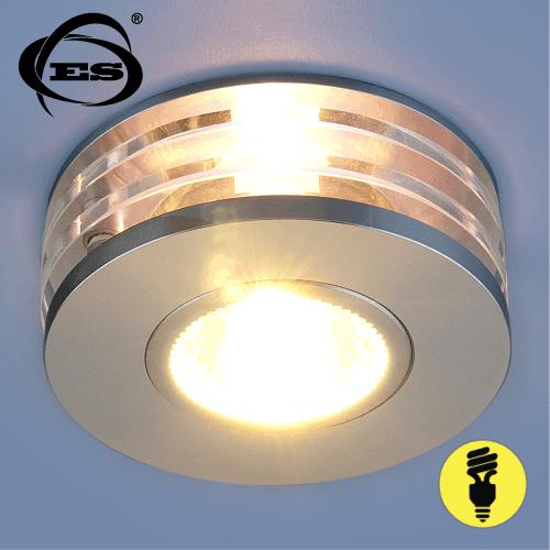 Точечный светильник Elektrostandard 5005 MR16 CH хром