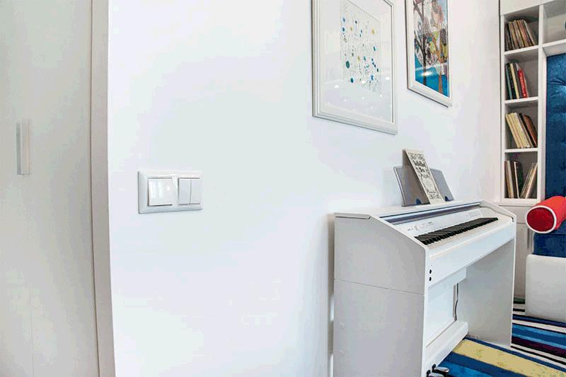 Розетки и выключатели ABB Basic 55 белые — фирменный немецкий стиль