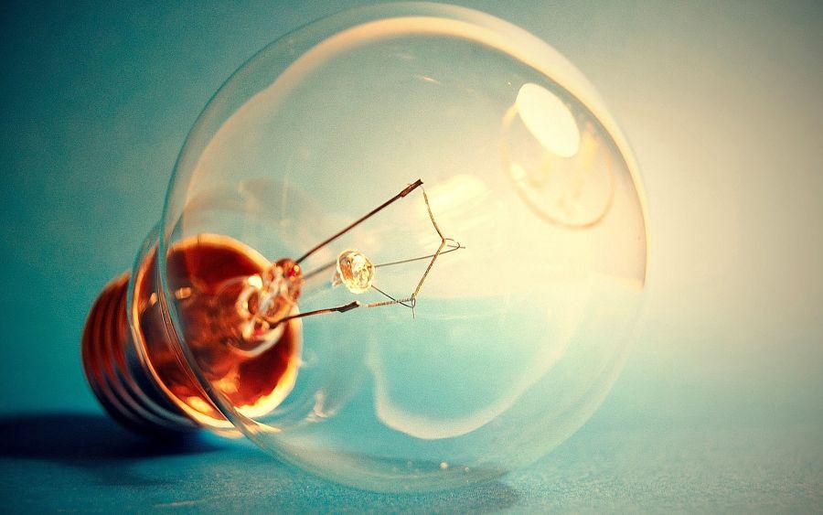Лампы накаливания. Преимущества и недостатки