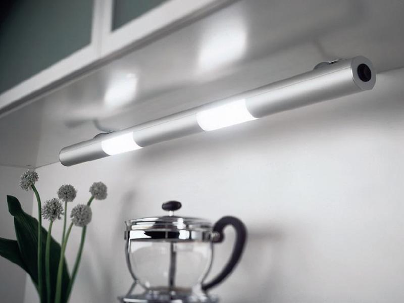 Лампы люминесцентные - немного истории