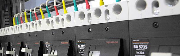 Автоматические выключатели ВА 57 — безопасность вашего электрооборудования