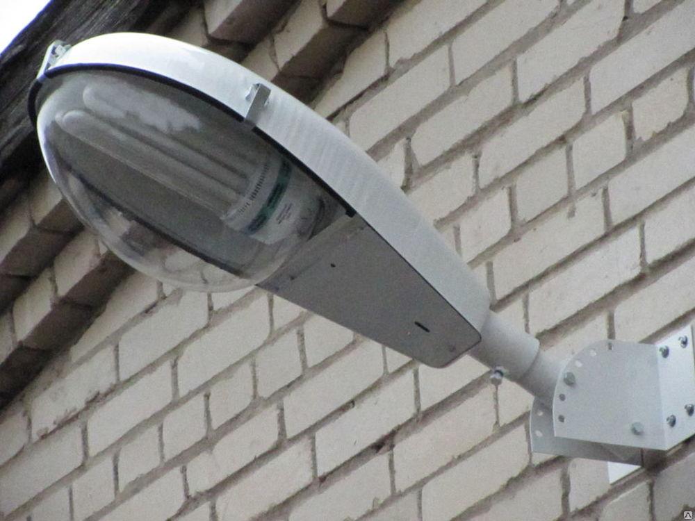 Уличные светильники: виды, особенности и область применения