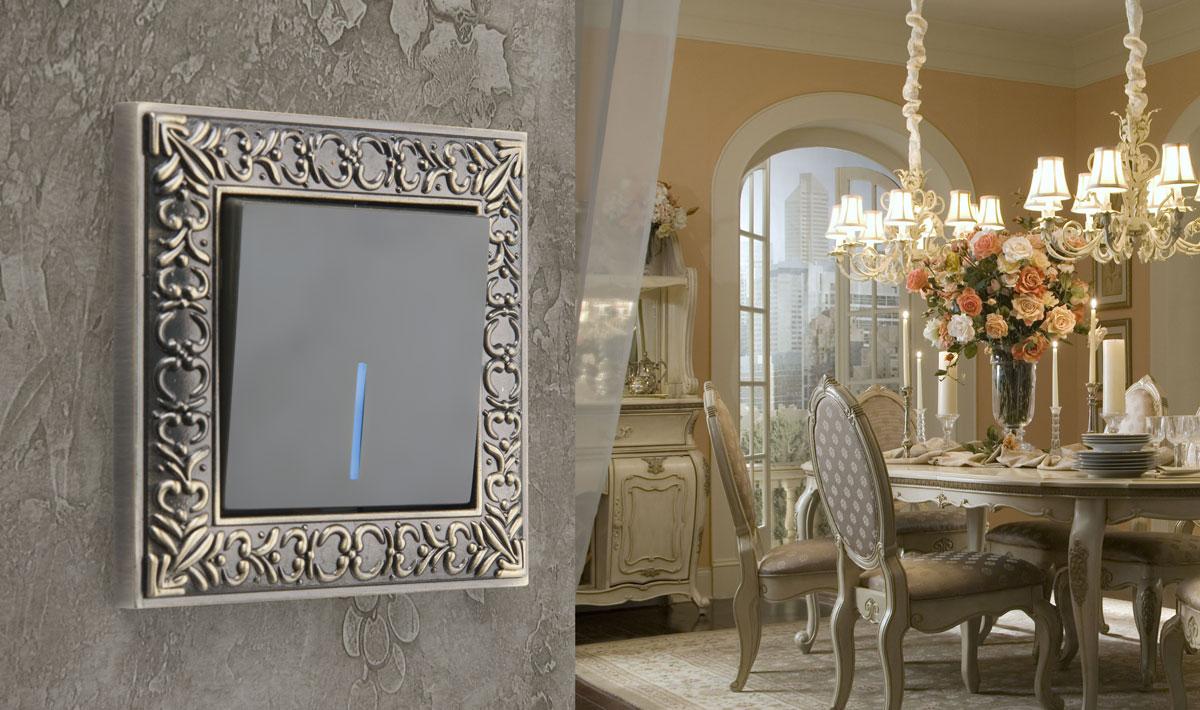 Рамки Werkel - уникальный дизайн, высокое качество