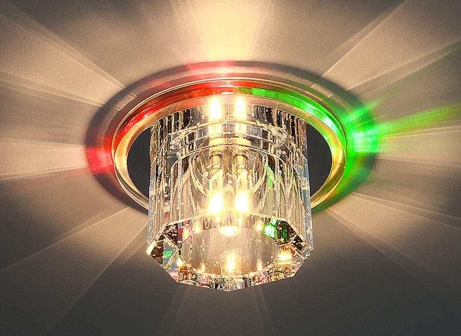 Светильники Электростандарт