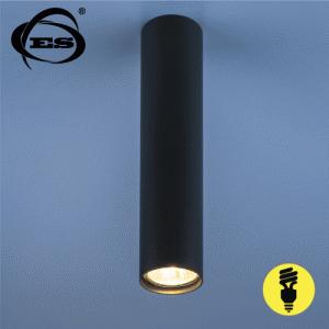 Накладной точечный светильник Elektrostandard 5464 GR графит Nowodvorski