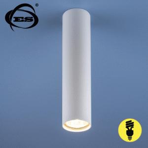 Накладной точечный светильник Elektrostandard 5463 WH белый Nowodvorski
