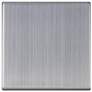 WL02-SW-1G-C-CP / Накладка на Перекрестный выключатель 1-клавишный Werkel, Глянцевый никель