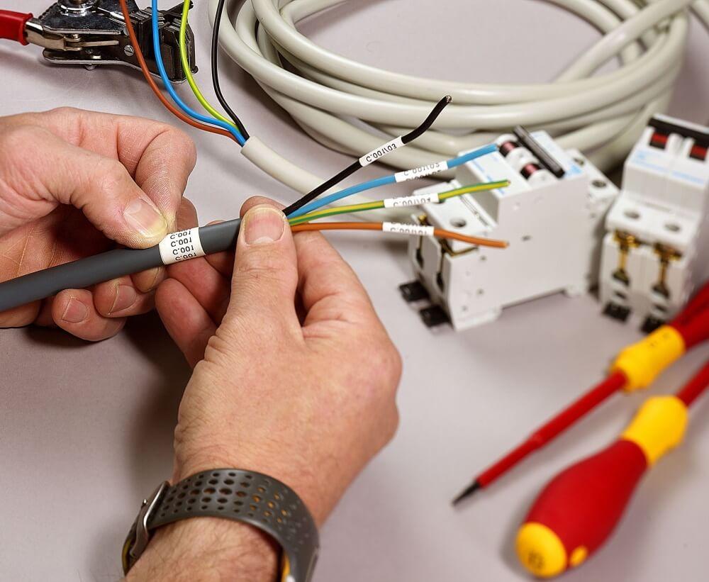 Правила выбора и монтажа кабеля
