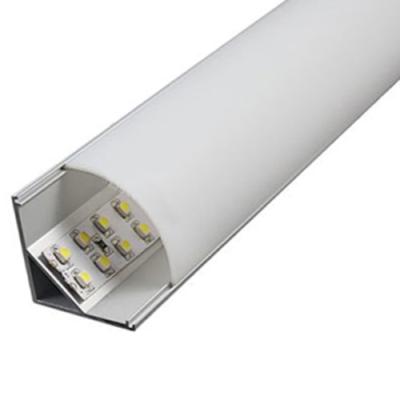 Алюминевые профили для светодиодной ленты