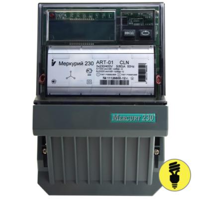 Электросчетчик Меркурий 230 ART-03 CLN