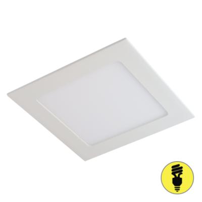 Светильник светодиодный Светкомплект DL-11 LED 11W белый квадрат