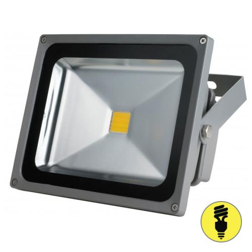 Светодиодный прожектор со светодиодами типа COB