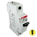 Автоматический выключатель ABB S201 - 10A