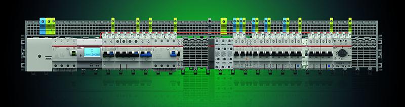 Дифференциальные автоматы ABB DS 204 - два устройства в одном