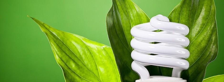 Лампы энергосберегающие. Строение