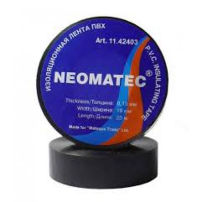 Изоляционная лента ПВХ Neomatec