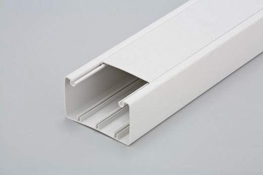 Кабель-канал T-Plast Белый. Свойства