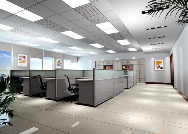 Как выбрать офисные светодиодные светильники?