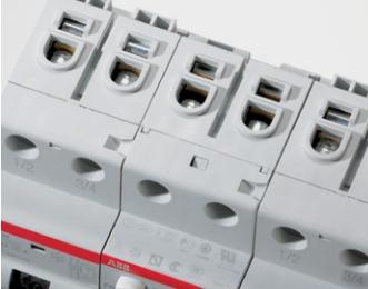 Основные типы дифференциальных выключателей ABB. УЗО ABB F204, F202