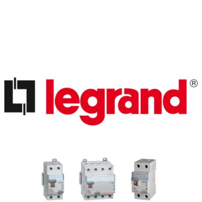 УЗО Legrand