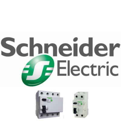 УЗО Schneider Electric