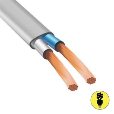 кабель пвс 2х2.5 цена леруа мерлен