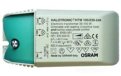 Трансформаторы для галогенных ламп и трансформаторы для светодиодов: взаимозаменяемы ли они?