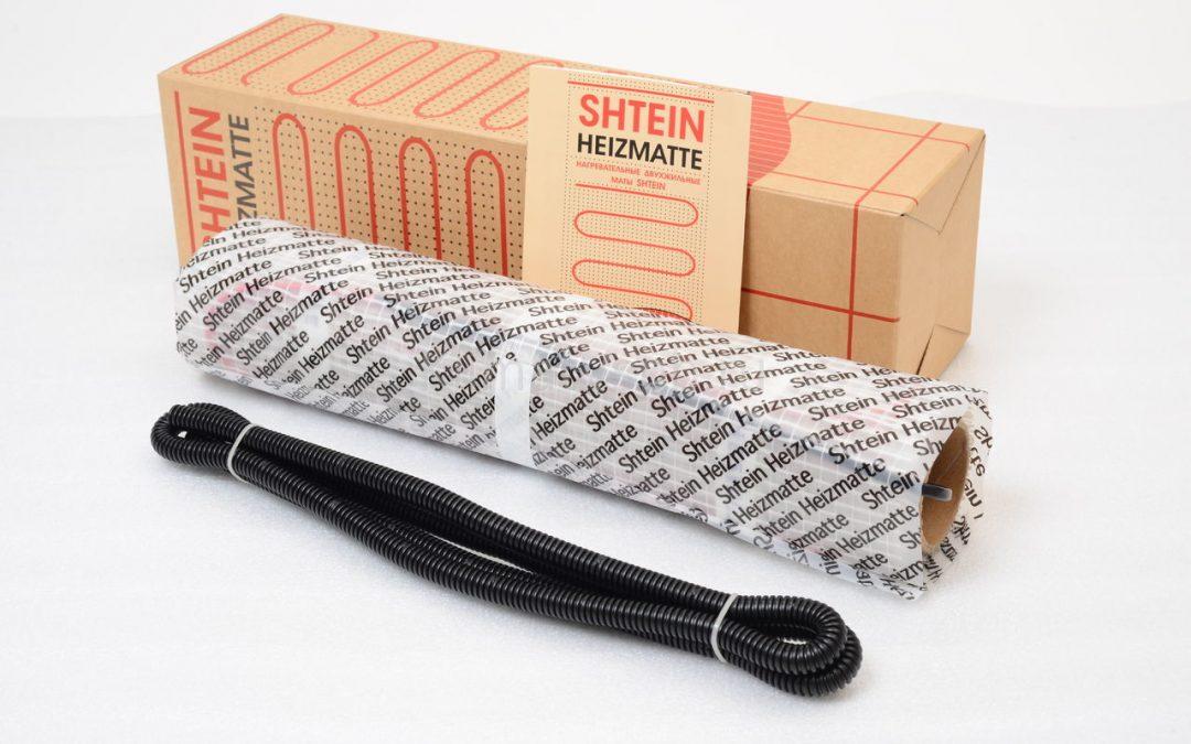 Нагревательные маты SHTEIN Heizmatte SHT