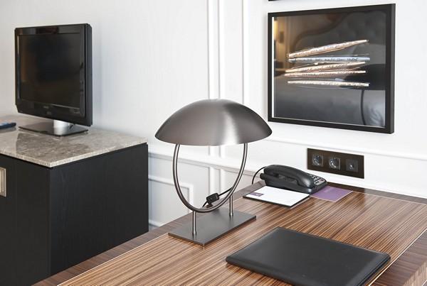 Розетка ABB TV и интернет серии Niessen Zenit