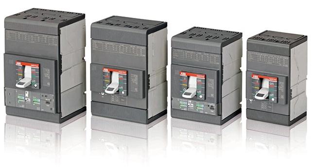 Силовой автоматический выключатель АВВ ХТ1В
