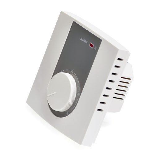 Терморегулятор AURA VTC 235 белый